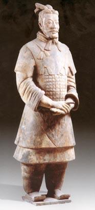 Qinshihuang Terracotta Warriors And Houses Museum Xian Travel Info